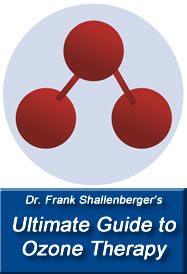 Best Ozone Therapy Book Ever